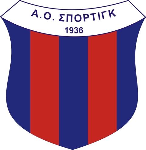 ΑΟ ΣΠΟΡΤΙΓΚ mascot