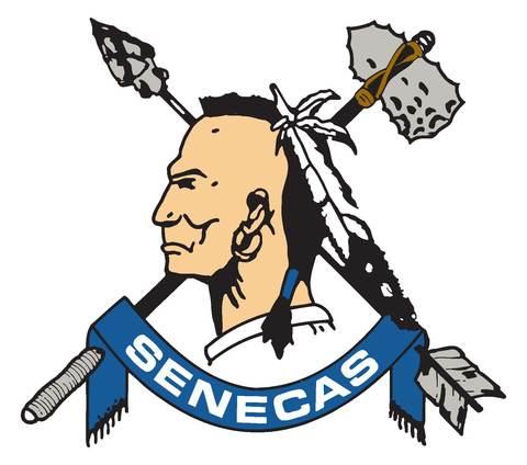 Calvert High School mascot