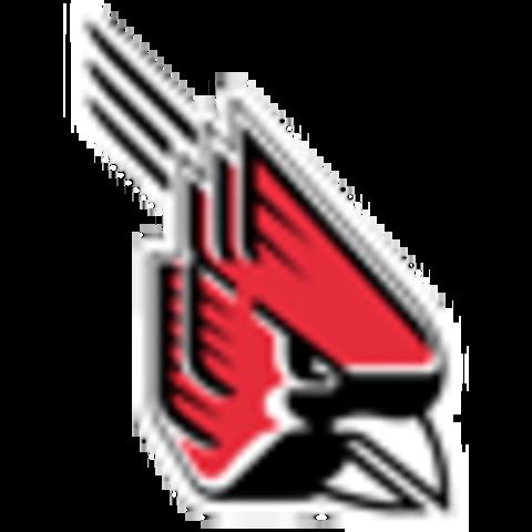 Ball State University mascot