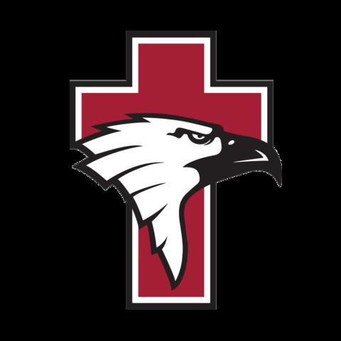 Santa Fe Christian mascot