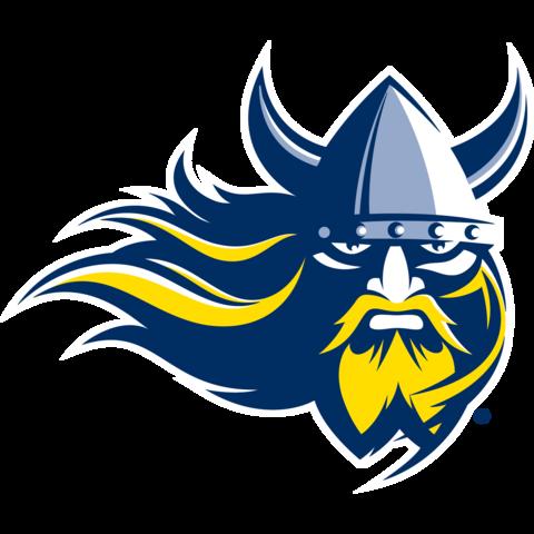 Augustana University mascot