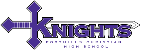 Foothills Christian High School mascot