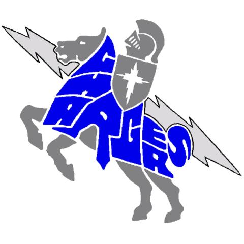 Sioux Falls Christian mascot