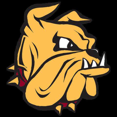 University of Minnesota-Duluth mascot