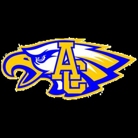 Aberdeen Central High School mascot