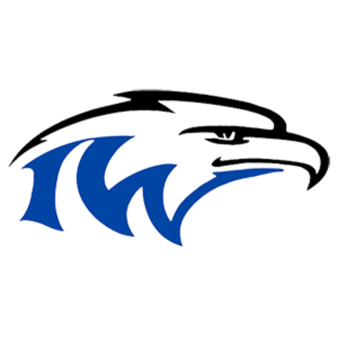 Irene - Wakonda High School mascot