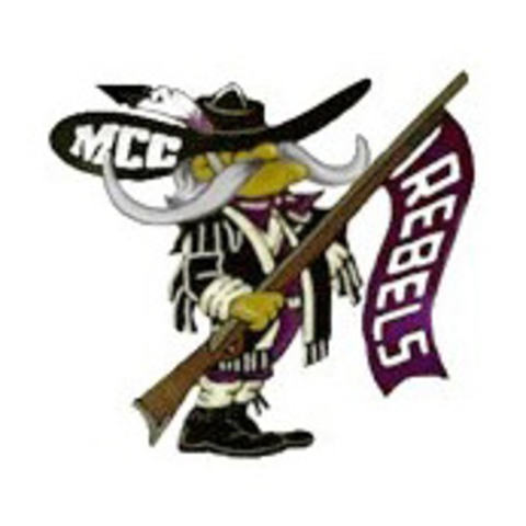 Murray County Central High School mascot