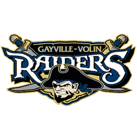 Gayville-volin High School mascot