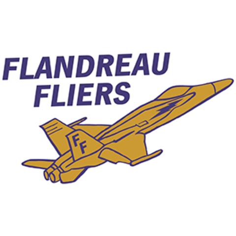 Flandreau High School mascot