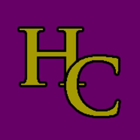 Harding County High School mascot
