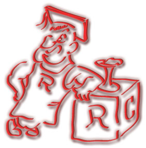 Rapid City Central High School mascot