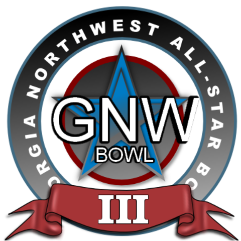 GNW III Giants mascot