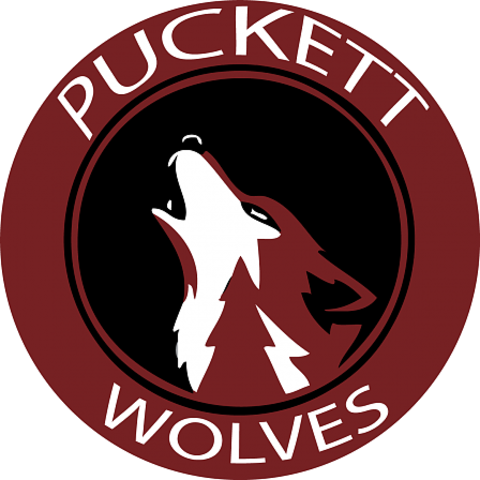 Puckett High School mascot