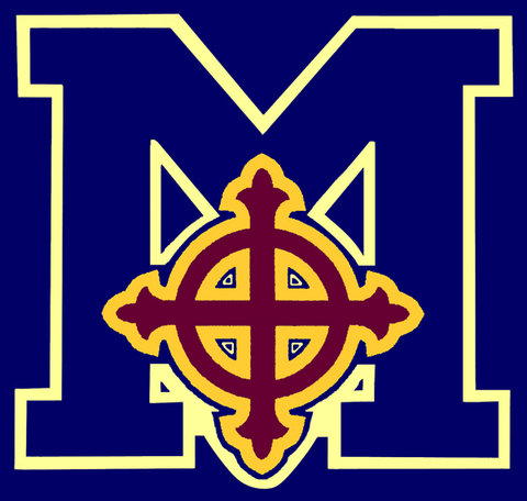 St. Michael Catholic High School mascot