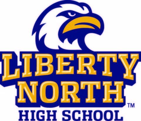 Liberty North High School mascot