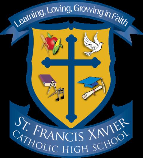 St. Francis Xavier Catholic High School