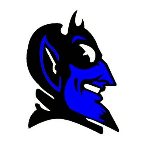 Pearl River Central High School mascot