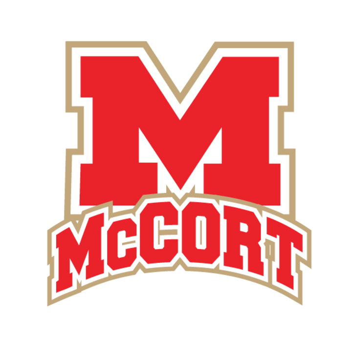 Bishop McCort High School mascot