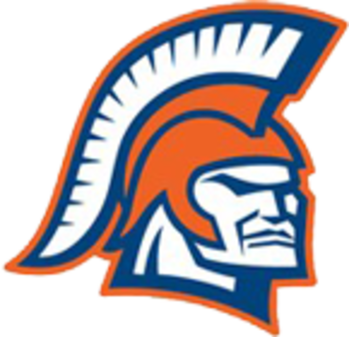 East Syracuse-Minoa Central High School mascot