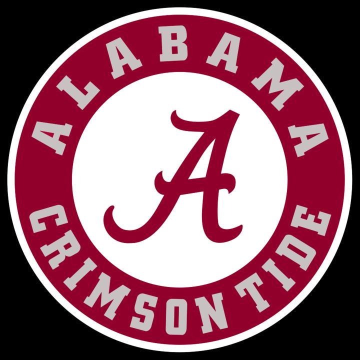 University of Alabama mascot