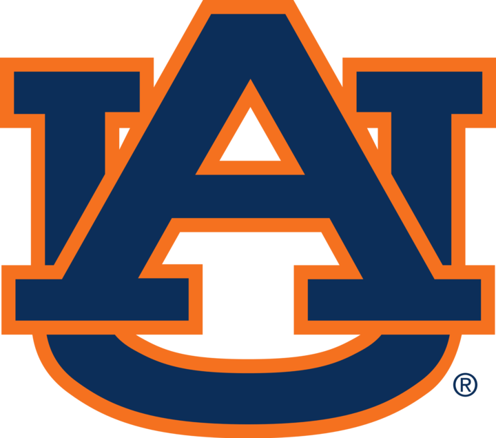 Auburn University mascot