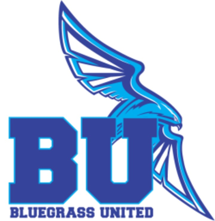 Bluegrass United Home School mascot