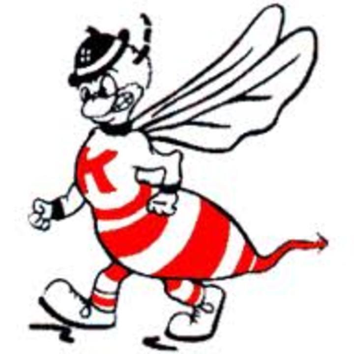 Kimberly High School mascot