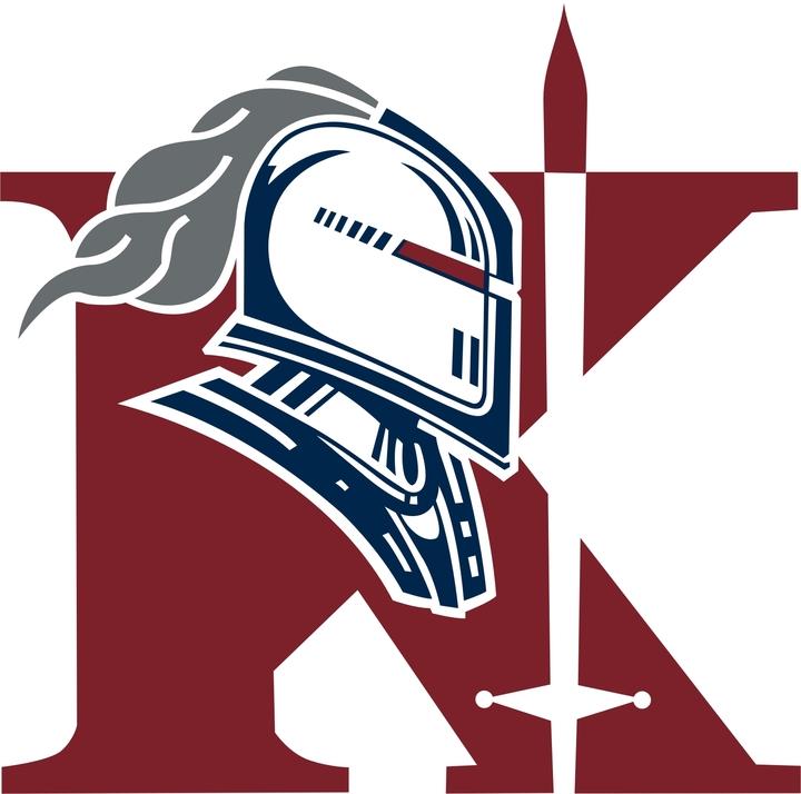 King's Academy mascot
