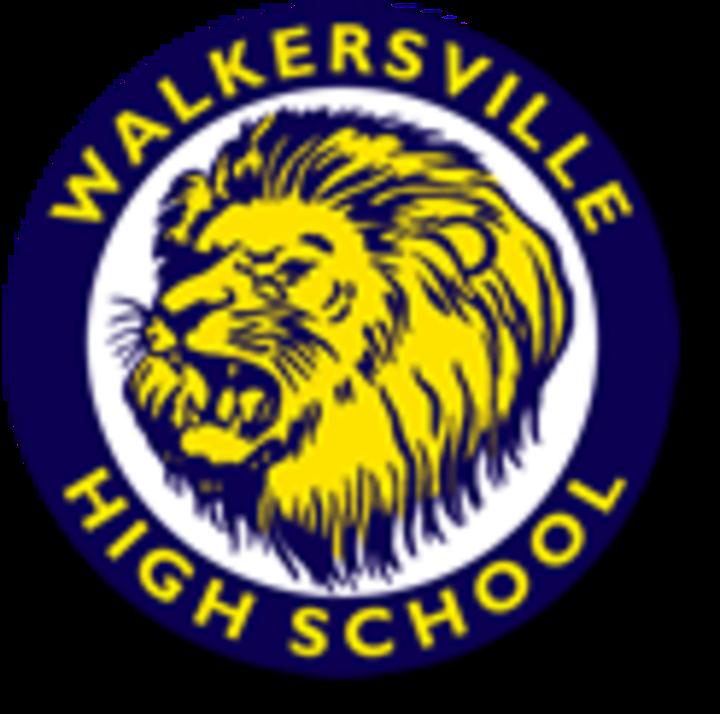 Walkersville High School mascot