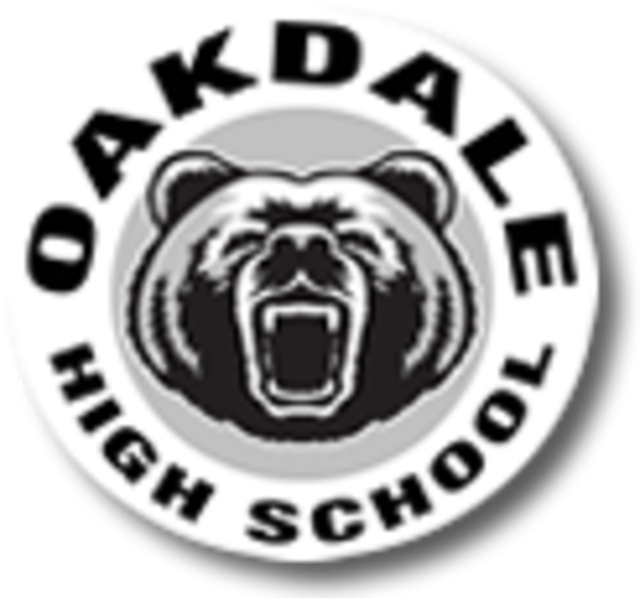 Oakdale High School mascot