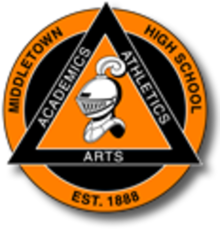 Middletown High School mascot