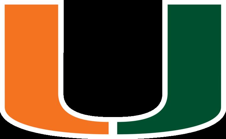 University of Miami mascot