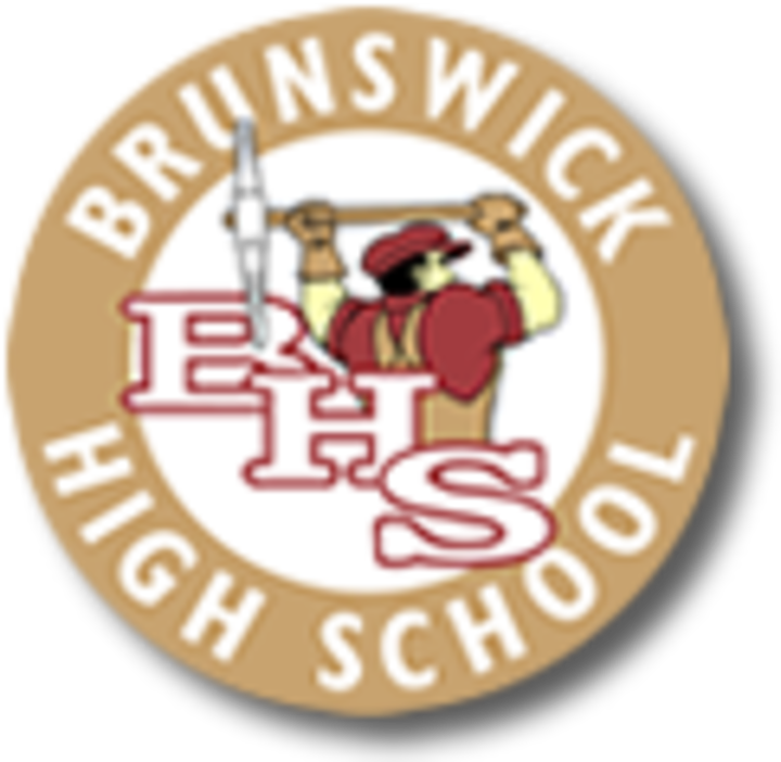 Brunswick High School mascot