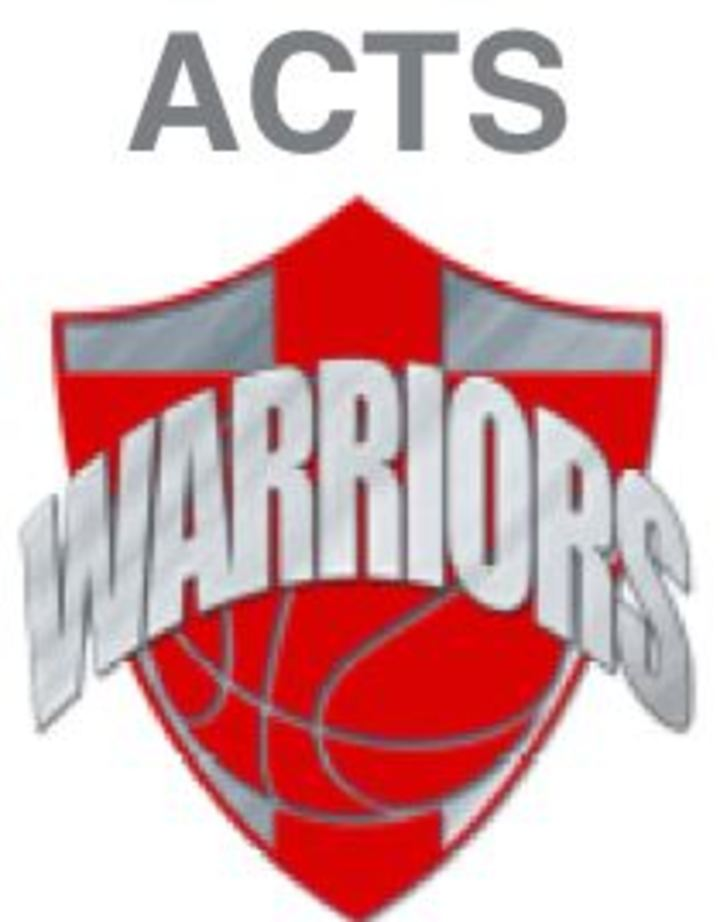 Abingdon ACTS mascot