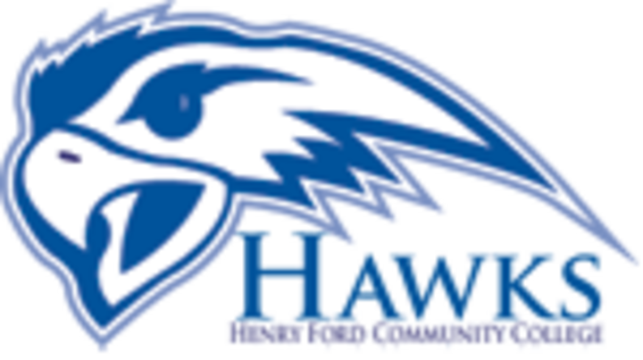 Henry Ford College mascot