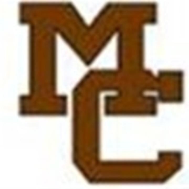 Mount Carmel High School mascot