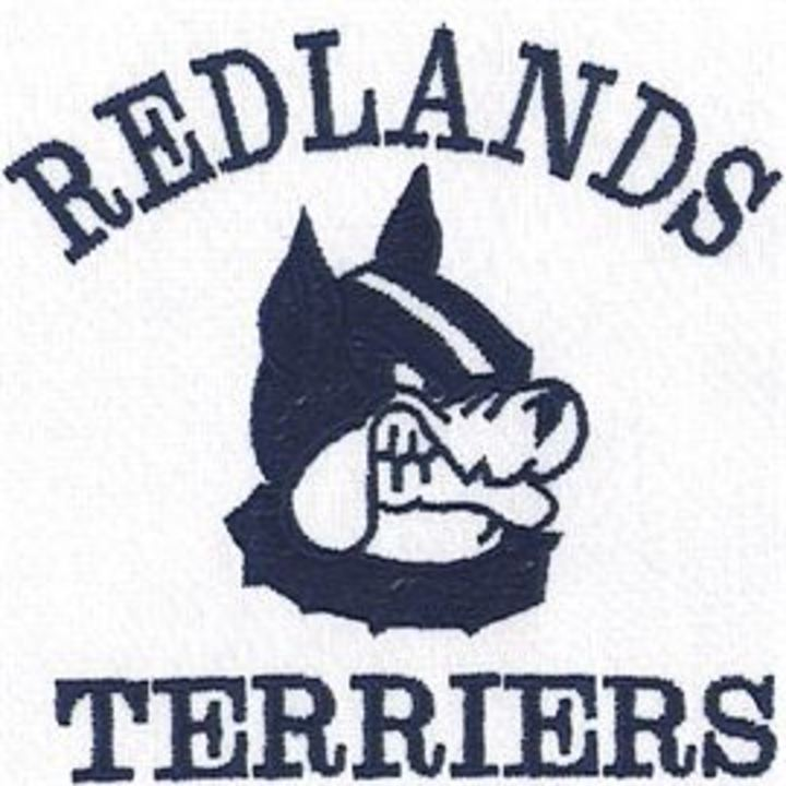 Redlands High School mascot