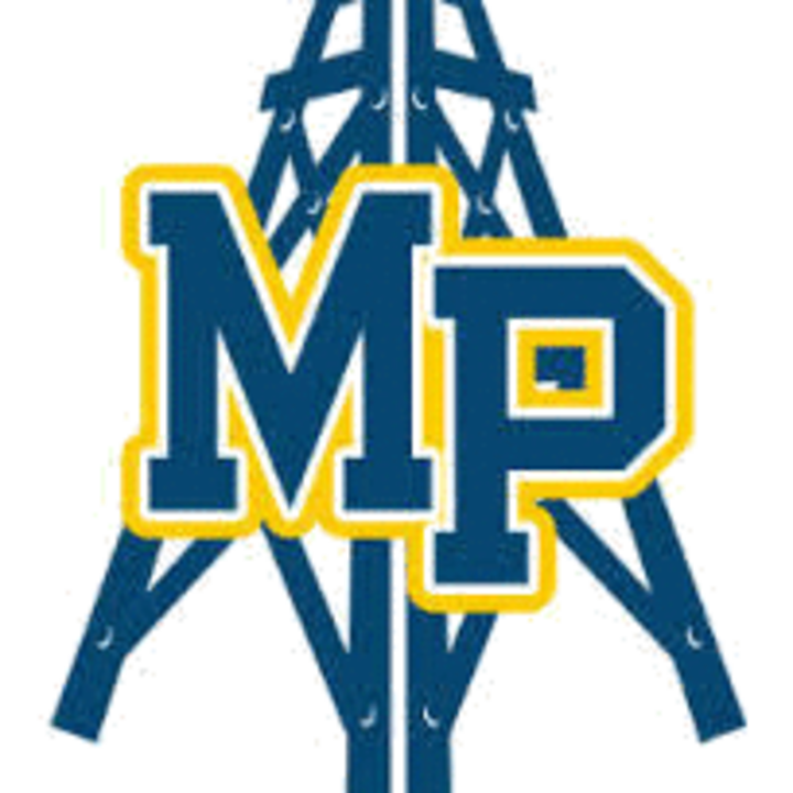 Mt. Pleasant High School mascot