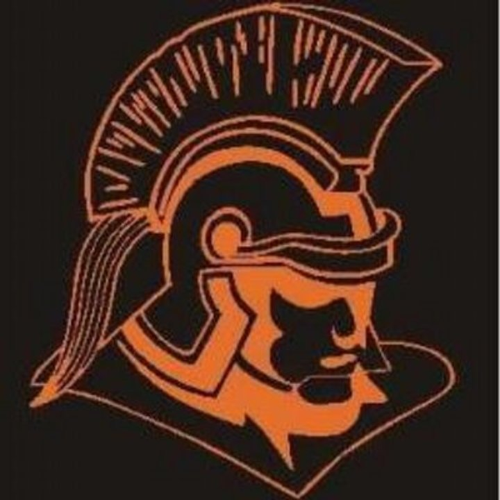 Elmwood-Brimfield Coop mascot