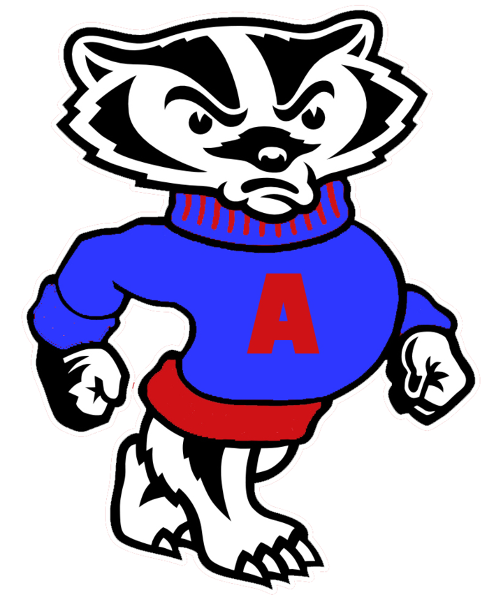 Arkadelphia High School mascot