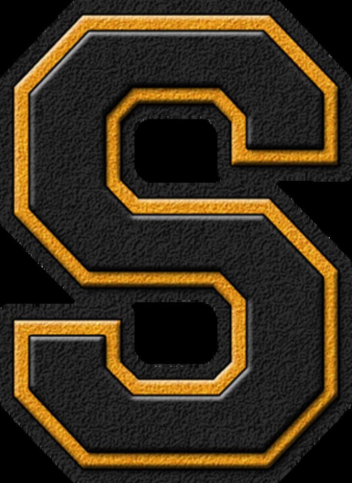 Sand Springs mascot