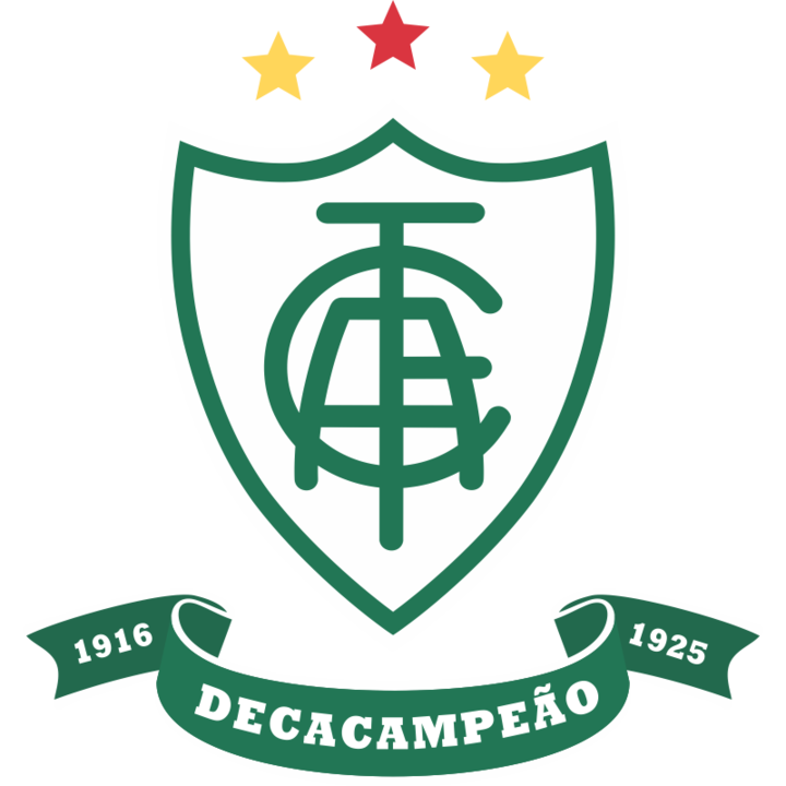 América Mineiro mascot