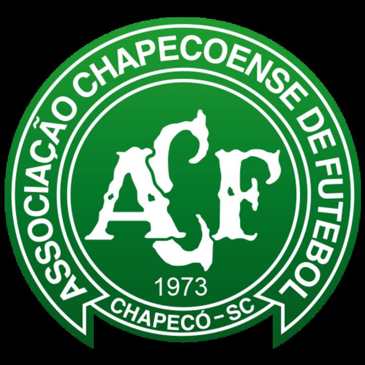 Chapecoense mascot