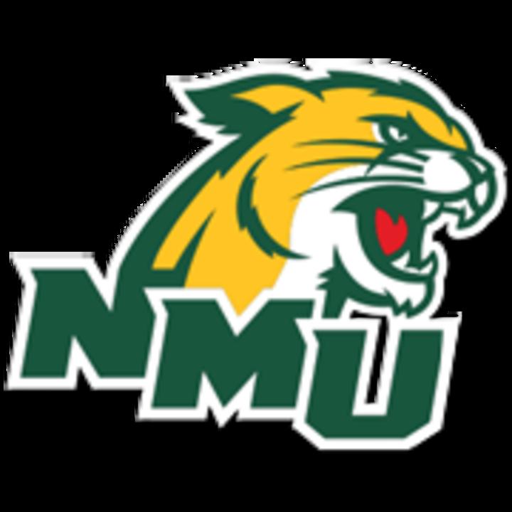 Northern Michigan University mascot