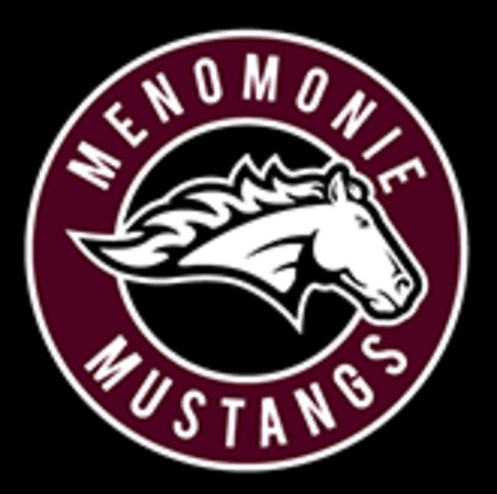 Menomonie High School mascot