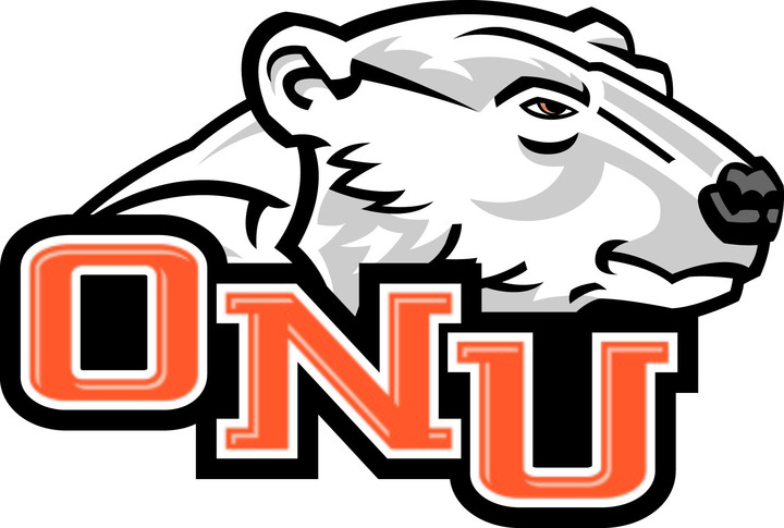 Ohio Northern University mascot