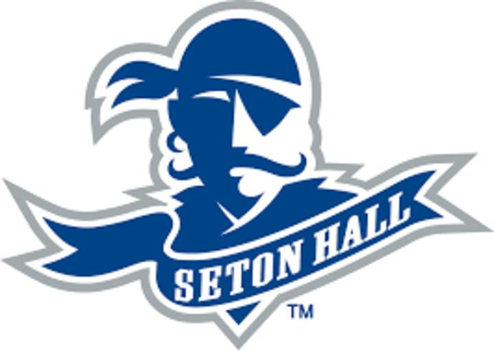 Seton Hall University mascot
