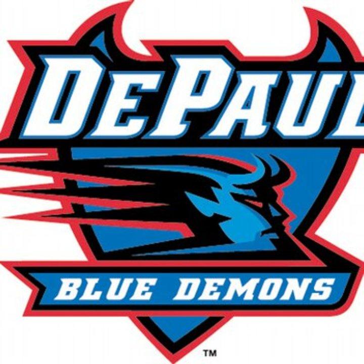 DePaul University mascot