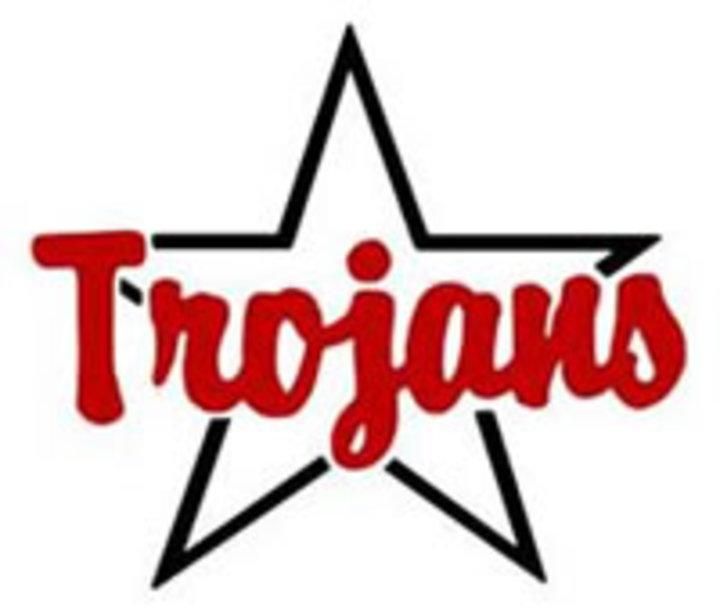 Troy High School mascot