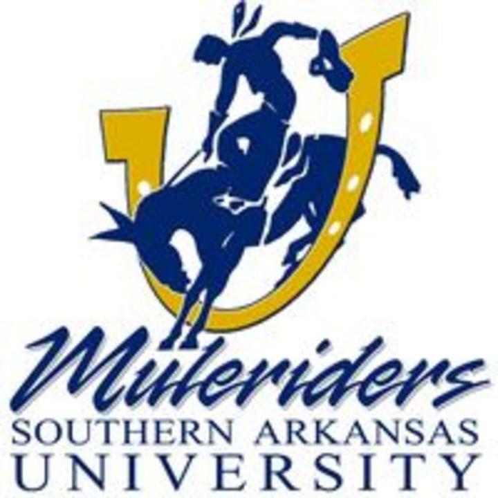 Southern Arkansas University mascot